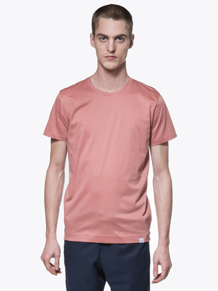 Norse Projects Esben Blind Stitch SS