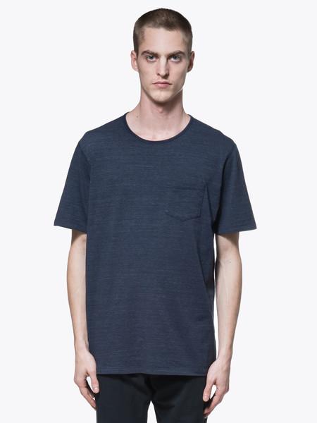 Wings + Horns Mid Knit Pocket T-Shirt
