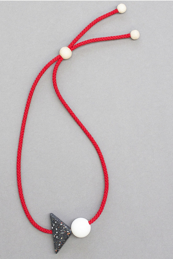 One We Made Earlier Konstantine Necklace