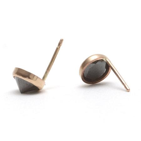 Favor Thorn Post Earrings