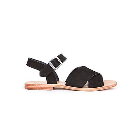 creatures of comfort suzy sandal