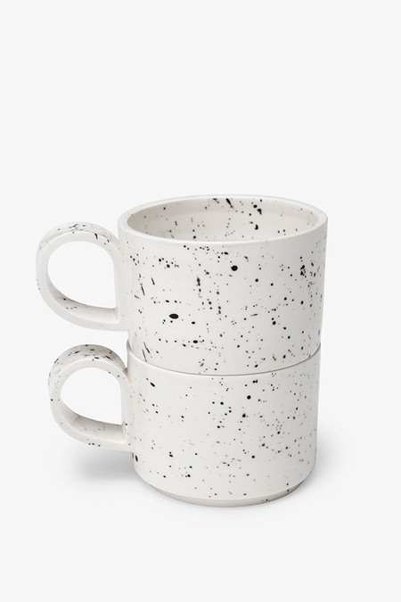 YYY Stackable Galaxy Mugs