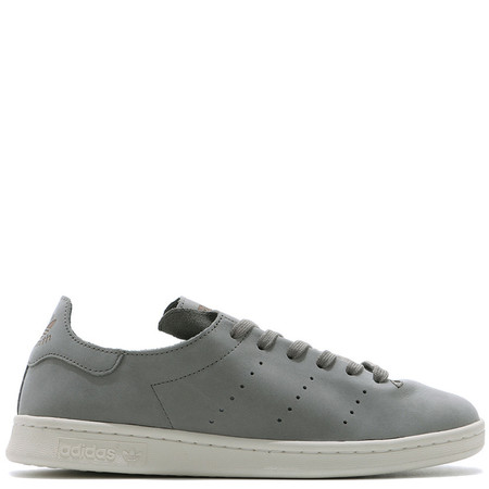 ADIDAS STAN SMITH LEATHER SOCK / TRACE CARGO