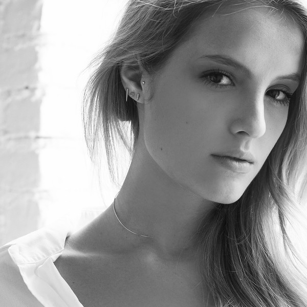Tarin Thomas donatella Earring