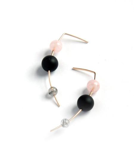 Mau Orion Drop Earrings