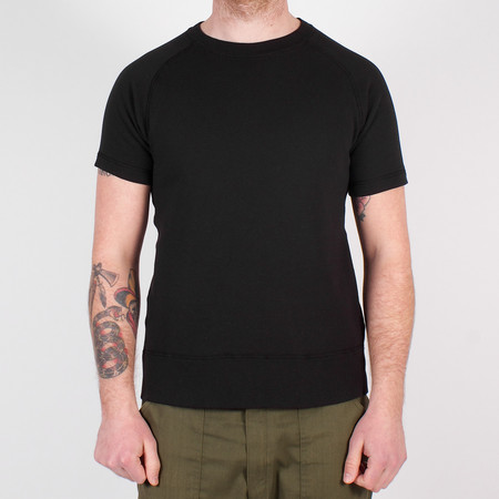 Velva Sheen Freedom Sweat - Black