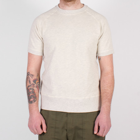 Velva Sheen Freedom Sweat - Oatmeal