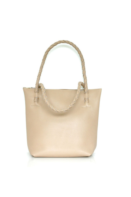 Ara Handbags Zipper Tote No.1