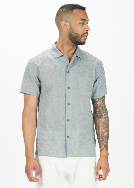 YMC Malick Short Sleeve Shirt