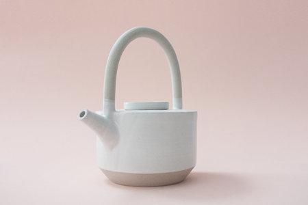 YYY Teapot
