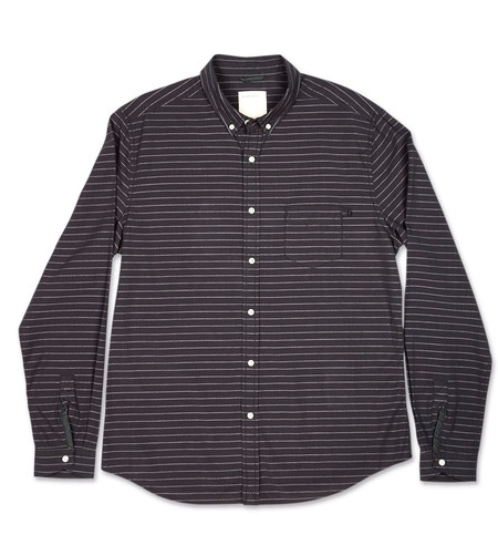 life/after/denim Commuter Shirt