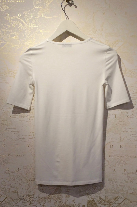 Joseph Cotton Jersey T-Shirt