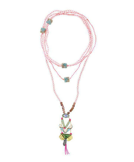 Deepa Gurnani Lavina Necklace