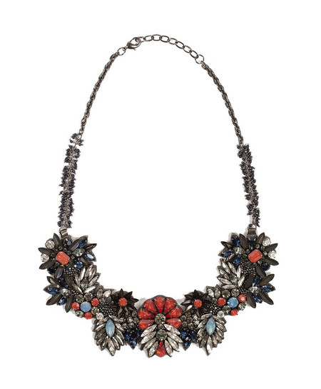 Deepa Gurnani Lilith Necklace