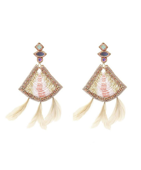 Deepa Gurnani Neva Earrings