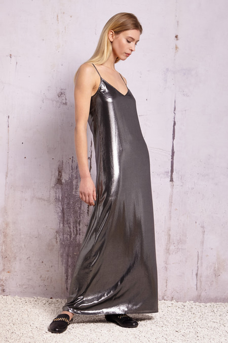 Swildens Silver Qarelli Dress