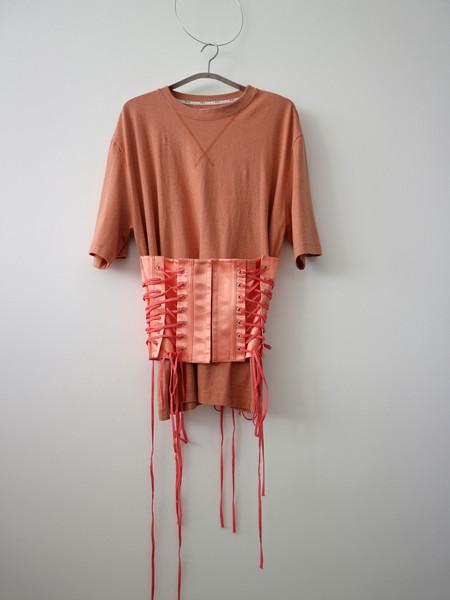 KYE - Corset T-Shirt