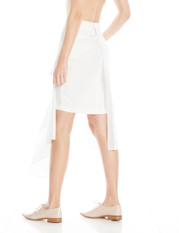 Children of our Town Panorama Skirt