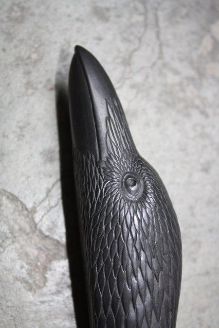 Batle Studio Raven Graphite Object