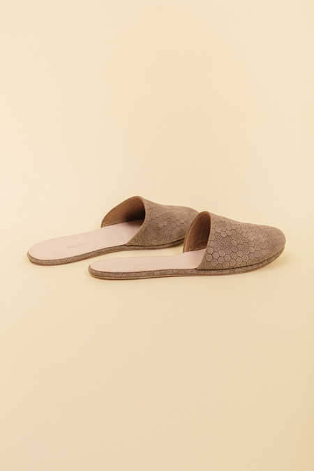 The Palatines Cognitio Slide Slipper