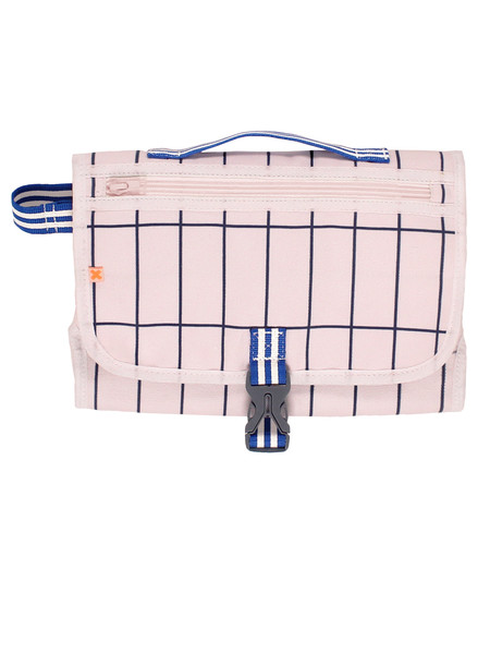 Kid's Tiny Cottons GRID BABY CHANGER