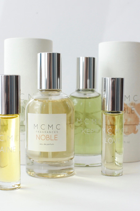 MCMC Fragrances 40 ml. perfume spray