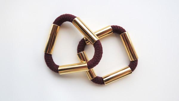 Mercy Square Bracelet