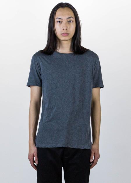 Harmony Grey Terry T-Shirt