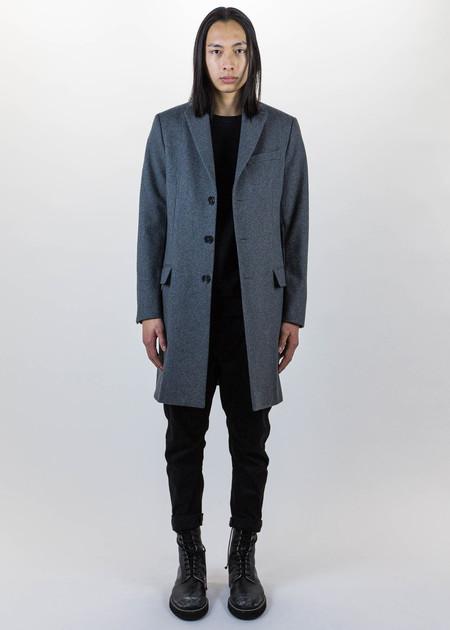 Harmony Magnus Woven Coat