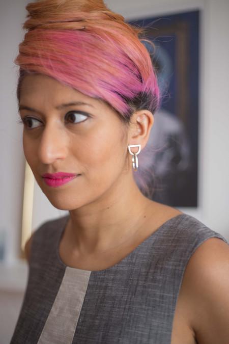 Marmod8 Doo Earrings