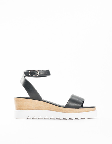 Sol Sana Tray Wedge Black