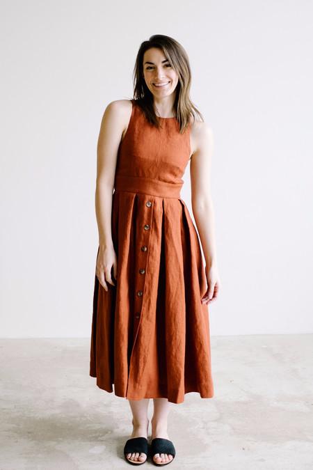PLANTE Hazel Dress