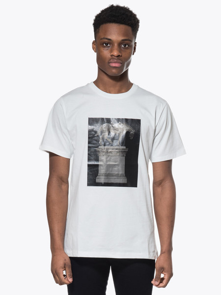 Public School Kissen T-shirt