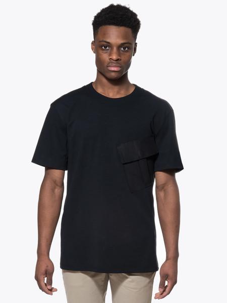 Public School Foss T-Shirt