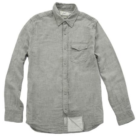 Grayers Hartford Double Cloth Shirt