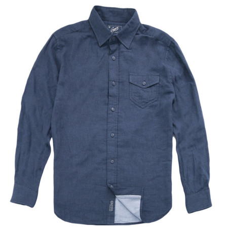 Grayers Hattox Double Cloth Shirt