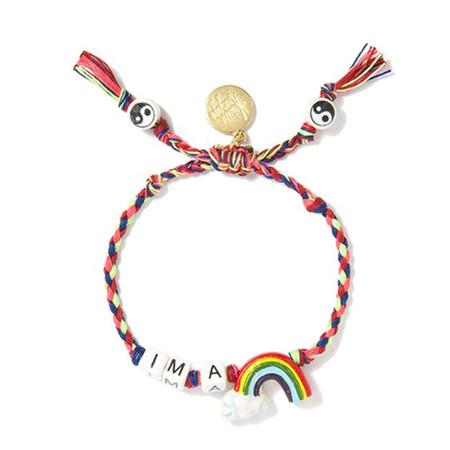 Venessa Arizaga I'm A Rainbow Bracelet