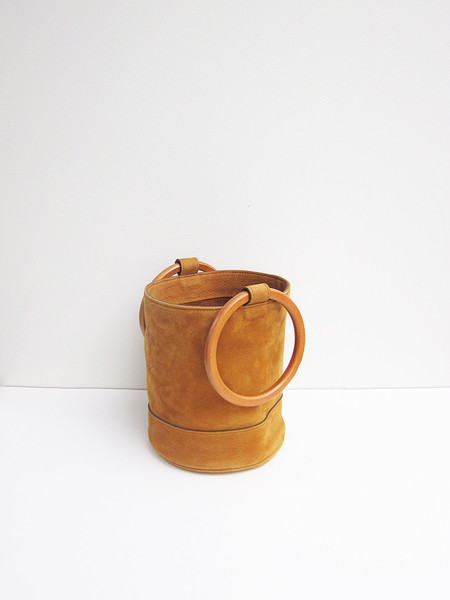 Simon Miller Bonsai 20 Bag, Malt Nubuck
