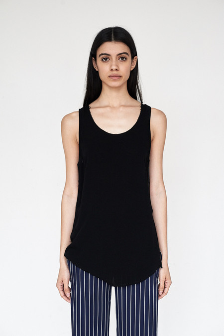 Assembly New York Crepe Loose Tank