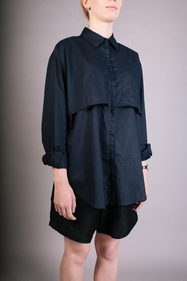 Kara Liu Esgair Shirt