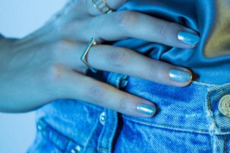 Alynne Lavigne Rond Ring