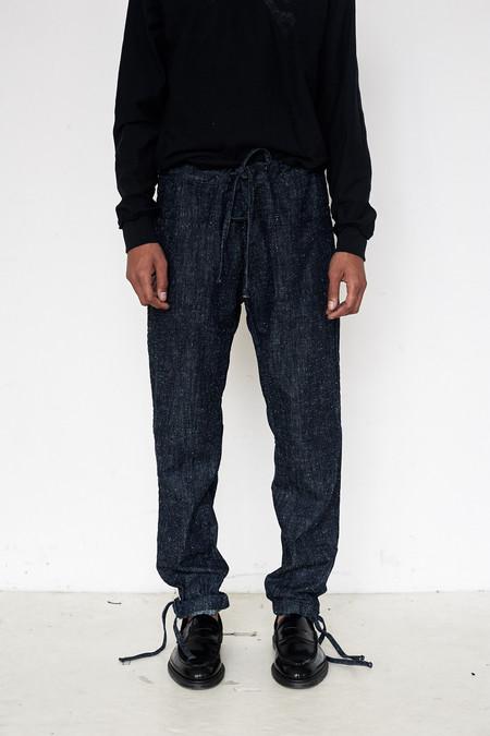 Unisex ZED Denim Blend Catch-All Trouser