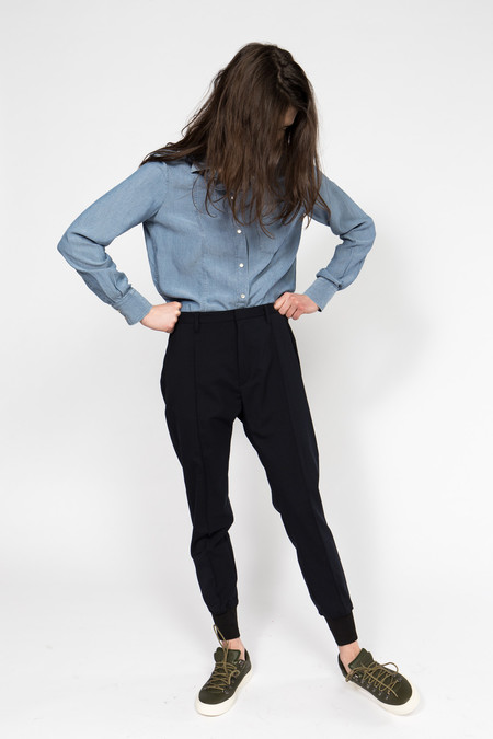 Hope Krissy Cuff Trouser
