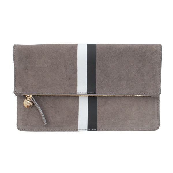 Clare V. Foldover Clutch Margot