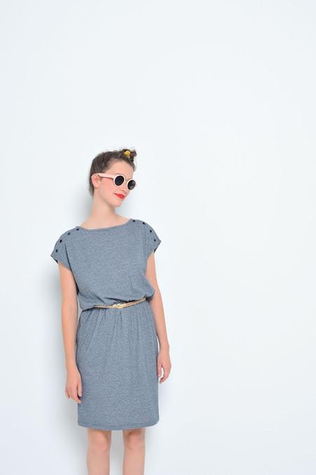 Des Petits Hauts Juliette Patterned Dress