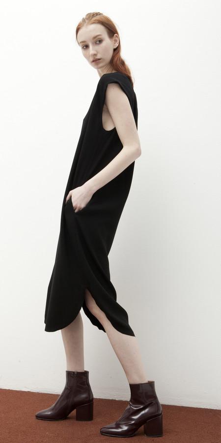 SCHAI Drappo Dress
