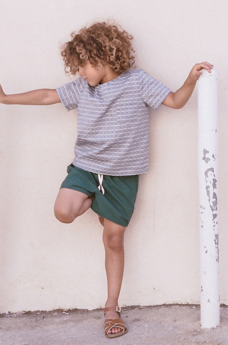 Boy+Girl PARKER SWIM TRUNK