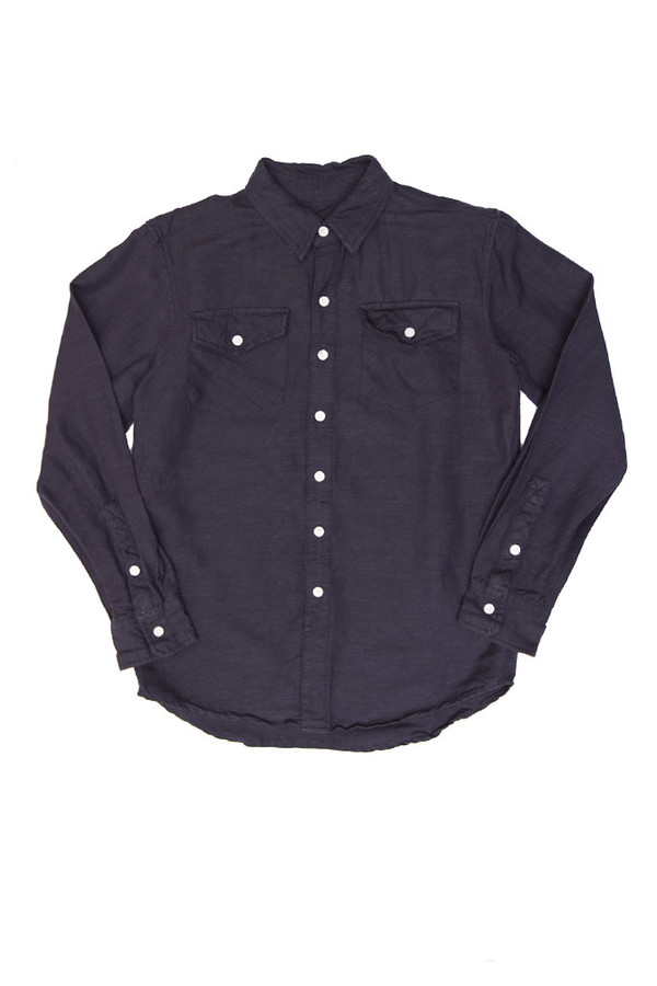 Bridge & Burn Odell Dark Navy