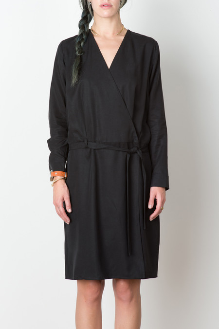 Hope Lone Dress In Black