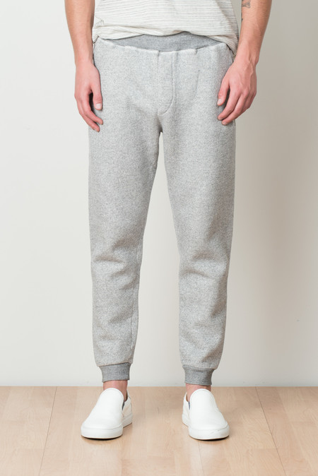 Homecore Panter Pant In Ashes